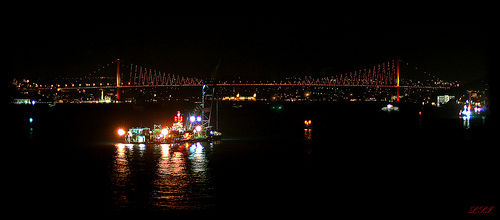 istanbul-bosporus