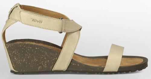 De sleehak uitvoering van de Cabrillo, te krijgen in een aantal variaties mbt de straps